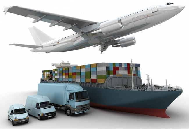International Freight Delivery Service